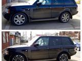 Диски на Range Land Rover Voque и Range Rover Sport за 440 000 тг. в Алматы – фото 4