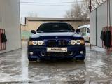 BMW 540 1998 года за 4 500 000 тг. в Алматы