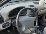 ВАЗ (Lada) 1118 (седан) 2009 года за 1 220 000 тг. в Костанай – фото 5