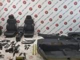 Салон в сборе кожа Mercedes-Benz r170 SLK230 за 313 625 тг. в Владивосток