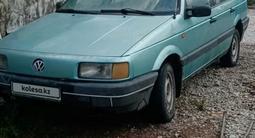 Volkswagen Passat 1992 года за 1 900 000 тг. в Нур-Султан (Астана)