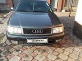 Audi 100 1991 года за 1 800 000 тг. в Талгар – фото 3
