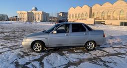 ВАЗ (Lada) 2110 (седан) 2006 года за 640 000 тг. в Уральск – фото 2
