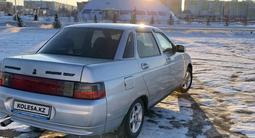 ВАЗ (Lada) 2110 (седан) 2006 года за 640 000 тг. в Уральск – фото 4