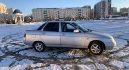 ВАЗ (Lada) 2110 (седан) 2006 года за 640 000 тг. в Уральск – фото 5