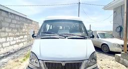 ГАЗ ГАЗель 2007 года за 2 200 000 тг. в Нур-Султан (Астана)