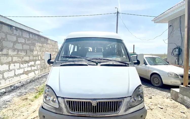 ГАЗ ГАЗель 2007 года за 2 100 000 тг. в Нур-Султан (Астана)