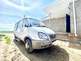 ГАЗ ГАЗель 2007 года за 2 100 000 тг. в Нур-Султан (Астана) – фото 2