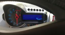 Chevrolet Aveo 2014 года за 3 200 000 тг. в Алматы – фото 4