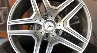 На все модели Mercedes R17 за 140 000 тг. в Алматы