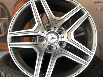 На все модели Mercedes R17 за 150 000 тг. в Алматы
