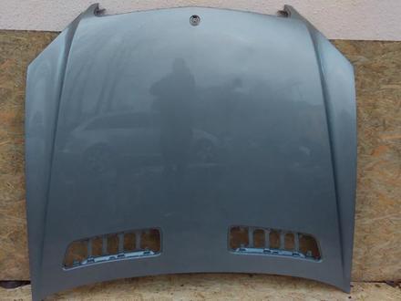 Капот на MERCEDES W221 оригинал из европы за 240 000 тг. в Алматы
