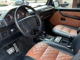 Mercedes-Benz G 300 1991 года за 5 900 000 тг. в Алматы – фото 3