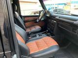 Mercedes-Benz G 300 1991 года за 5 900 000 тг. в Алматы – фото 5