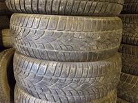 215/65r16 Dunlop за 9 000 тг. в Алматы
