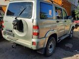 УАЗ Patriot 2014 года за 2 300 000 тг. в Петропавловск