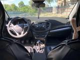 ВАЗ (Lada) Vesta 2018 года за 4 500 000 тг. в Семей – фото 5