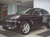 Porsche Macan 2014 года за 18 600 000 тг. в Алматы