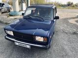 ВАЗ (Lada) 2107 2004 года за 470 000 тг. в Петропавловск