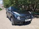 Nissan Juke 2011 года за 4 900 000 тг. в Петропавловск