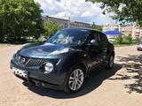 Nissan Juke 2011 года за 4 900 000 тг. в Петропавловск – фото 3