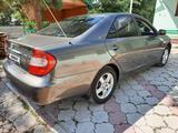Toyota Camry 2004 года за 5 200 000 тг. в Тараз – фото 5