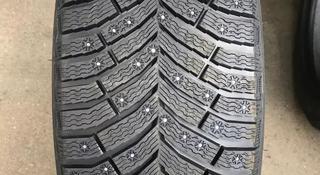 235-55-18 Michelin X-Ice North 4 SUV за 74 000 тг. в Алматы