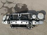 Передняя часть кузова телевизор на мерседес двигатель 104/111/112 за 9 999 тг. в Алматы – фото 4