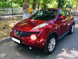 Nissan Juke 2012 года за 4 400 000 тг. в Шымкент – фото 2