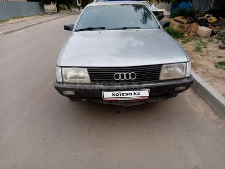 Audi 80 1989 года за 650 000 тг. в Павлодар – фото 2