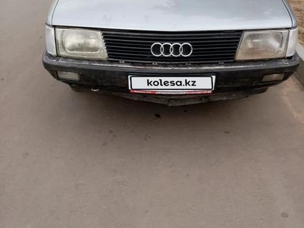 Audi 80 1989 года за 650 000 тг. в Павлодар – фото 3