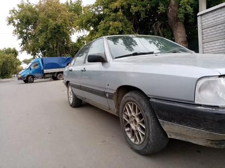 Audi 80 1989 года за 650 000 тг. в Павлодар – фото 4