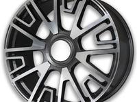 Новые диски R22 5*112/5*114, 3 — 10J ET30 за 500 000 тг. в Нур-Султан (Астана)