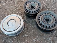 Мерсовские диски скалпаком 4 штуки за 35 000 тг. в Аягоз