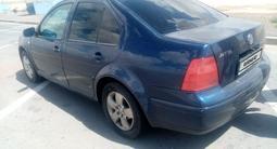 Volkswagen Jetta 2004 года за 1 600 000 тг. в Актау – фото 2