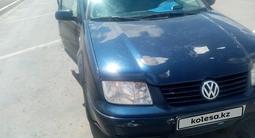 Volkswagen Jetta 2004 года за 1 600 000 тг. в Актау – фото 3