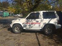 Mitsubishi Pajero 1995 года за 1 650 000 тг. в Алматы