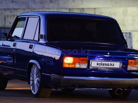 ВАЗ (Lada) 2107 2011 года за 1 900 000 тг. в Алматы – фото 3