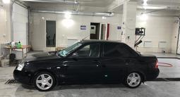 ВАЗ (Lada) 2170 (седан) 2013 года за 1 900 000 тг. в Актобе – фото 2