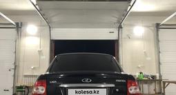 ВАЗ (Lada) 2170 (седан) 2013 года за 1 900 000 тг. в Актобе – фото 3