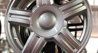 Комплект новых дисков r15 4*98 Lada за 100 000 тг. в Алматы