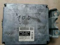 Блок управления двигателем 89661-6A281 из Японии за 80 000 тг. в Алматы
