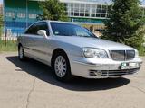 Hyundai Grandeur 2004 года за 2 950 000 тг. в Уральск – фото 2