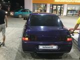 ВАЗ (Lada) 2110 (седан) 2002 года за 640 000 тг. в Уральск – фото 2