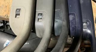 Стеклоподъемники (Audi A4 B6) за 10 000 тг. в Караганда