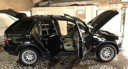 BMW X5 2002 года за 4 700 000 тг. в Экибастуз – фото 2