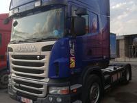 Scania 2011 года за 10 000 000 тг. в Алматы