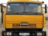 КамАЗ 1989 года за 4 500 000 тг. в Атырау