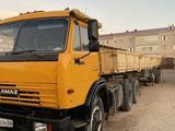 КамАЗ 1989 года за 4 500 000 тг. в Атырау – фото 2