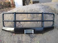 Силовой бампер на ТЛК 70 за 120 000 тг. в Петропавловск